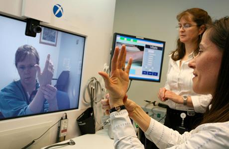 В Челябинске откроют центр телемедицины