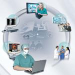 Доступность врача из любой точки мира
