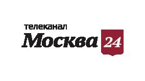 «Городской репортаж». Телеканал «Москва 24».